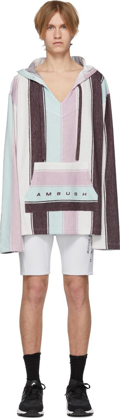 Ambush Pink Baja Hoodie