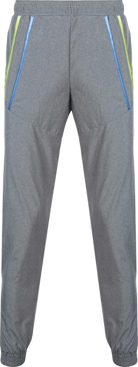 Cottweiler Stripped pocket track pants