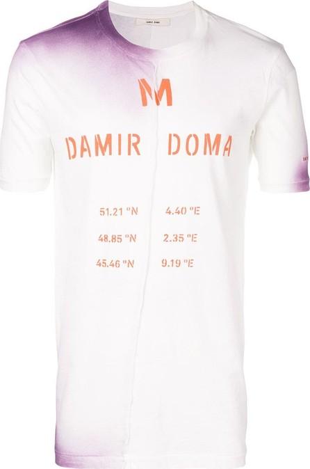 Damir Doma Tegan DD T-shirt