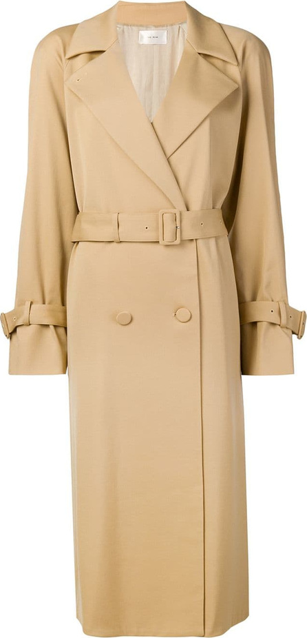 THE ROW Ray double-breasted trench coat