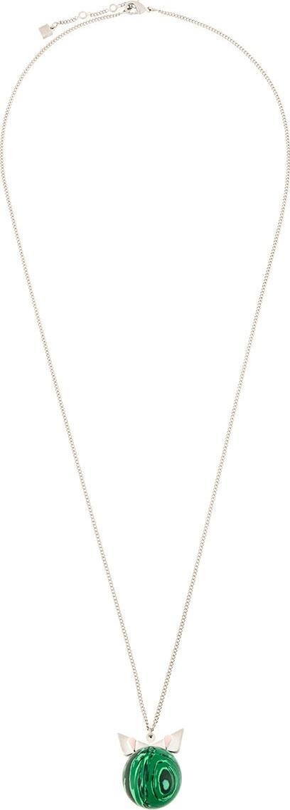 Fendi Crystal Wonder necklace