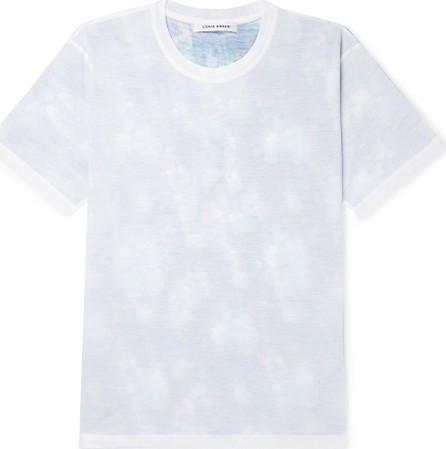 Craig Green Floral-Print Cotton-Jersey T-Shirt