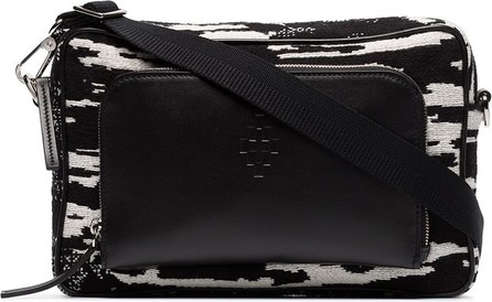 Marcelo Burlon Mountains messenger bag