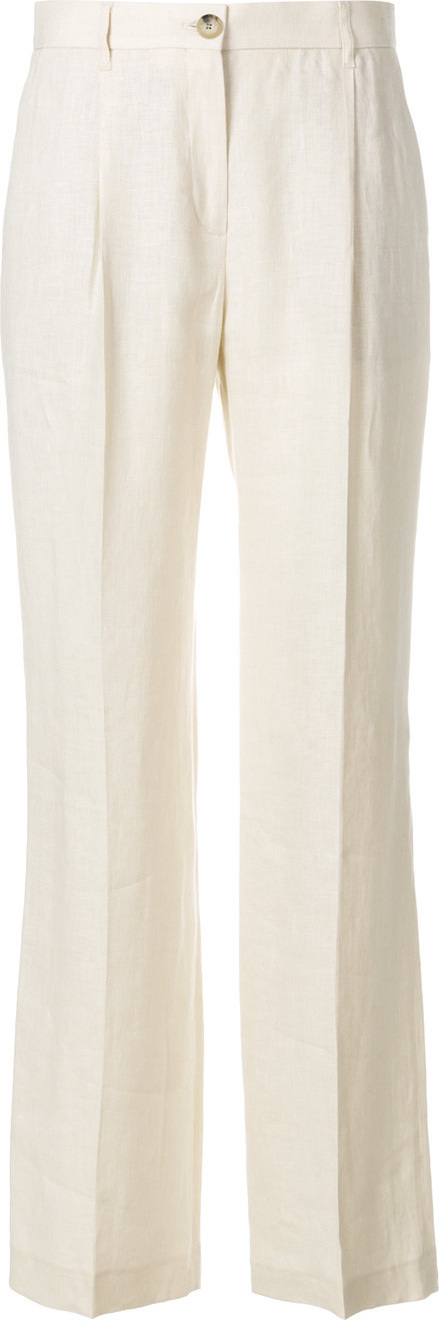 Alexa Chung Wide leg trousers