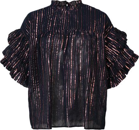 Ulla Johnson Deniz blouse