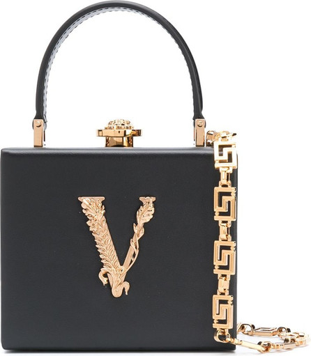 Versace Virtus box bag