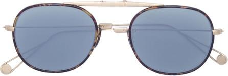 GARRETT LEIGHT 'Van Buren' sunglasses