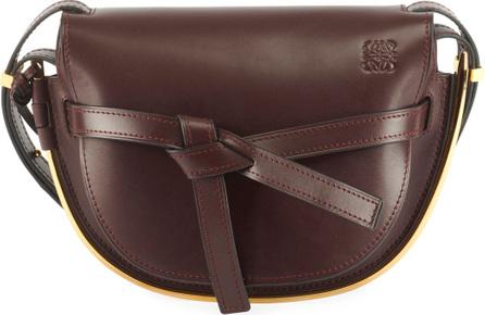 LOEWE Gate Metal Small Shoulder Bag