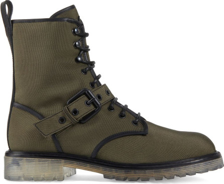 Giuseppe Zanotti Argo lace-up boots