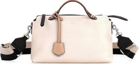 Fendi By The Way Medium Calf Ribbon Duffel Bag