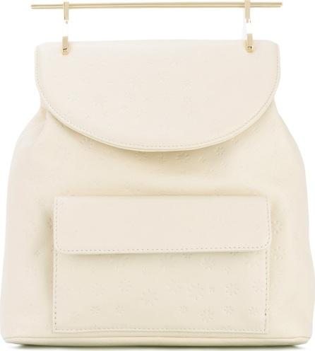 M2Malletier flap backpack