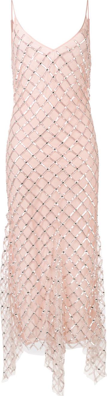 Amen Sequinned dress
