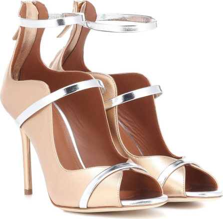 Malone Souliers Mika leather sandals