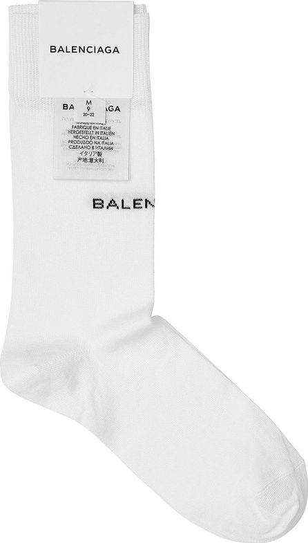 Balenciaga Cotton Socks