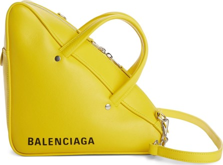 Balenciaga Small Triangle Duffel Bag