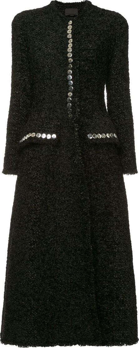 Alexander Wang Long tailored coat