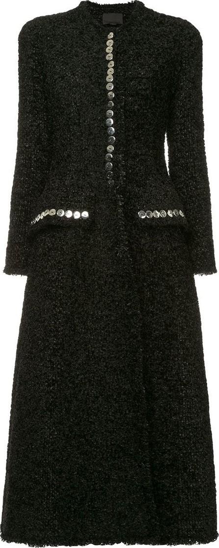 Alexander Wang Long tailored coat
