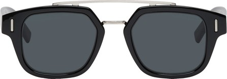 Dior Homme Black DiorFraction1 Sunglasses