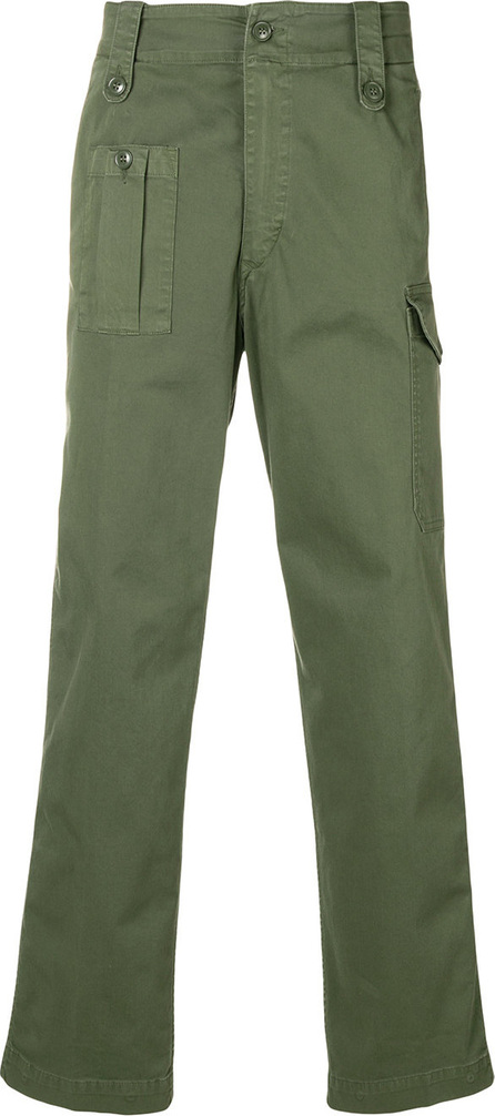 Department 5 Cargo trousers