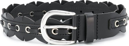 Isabel Marant Cut out belt