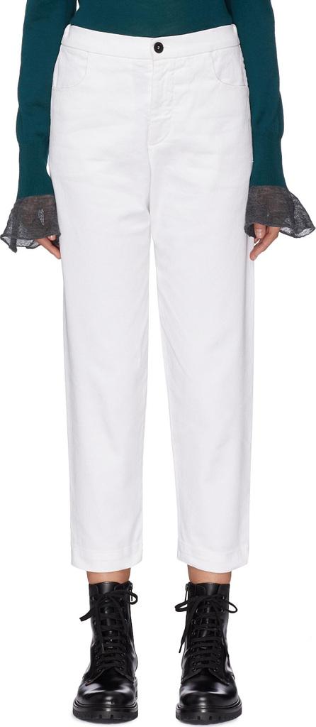 Barena 'Dana' cropped pants