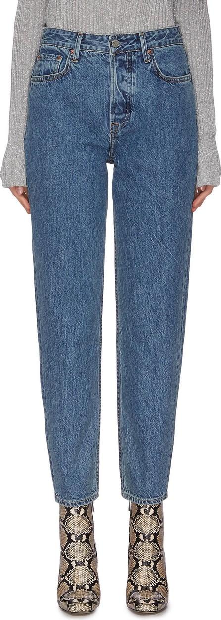 Grlfrnd 'Devon' boyfriend jeans