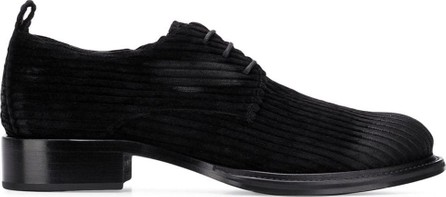 Ann Demeulemeester Derby shoes