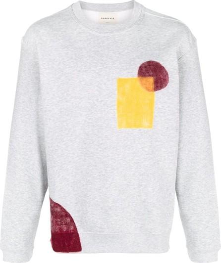 Corelate Jersey sweater