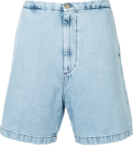 COVERT Basic denim shorts