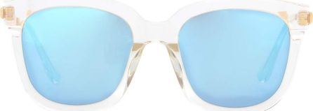 Gentle Monster Absente acetate sunglasses
