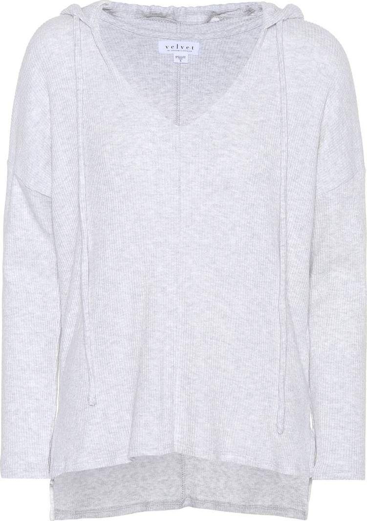 Velvet By Graham & Spencer - Imena hoodie