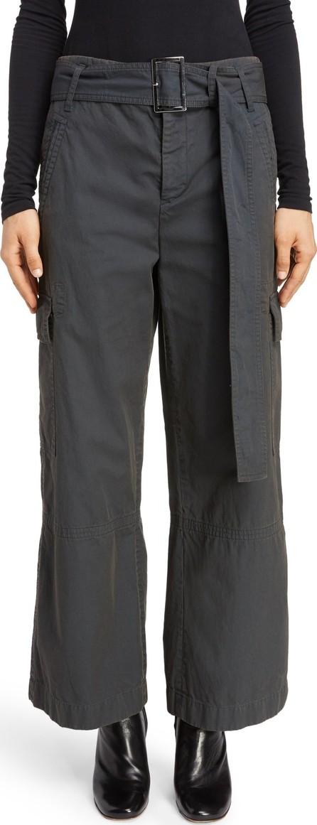 Acne Studios Patrice Cotton Chino Trousers