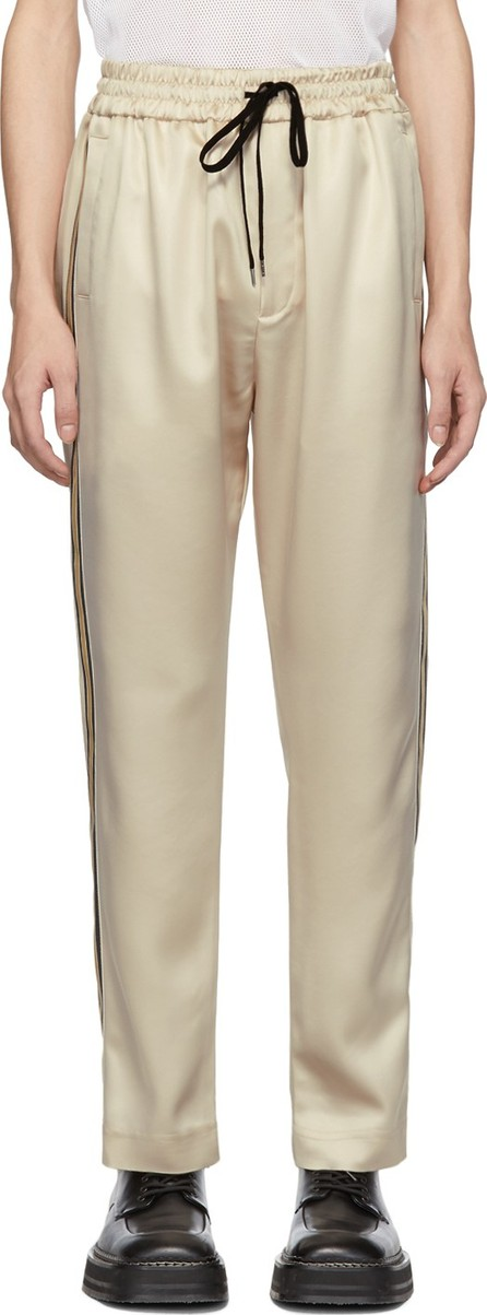 Cmmn Swdn Beige Buck Lounge Pants