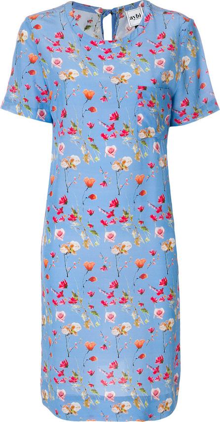 Aybi Floral print dress