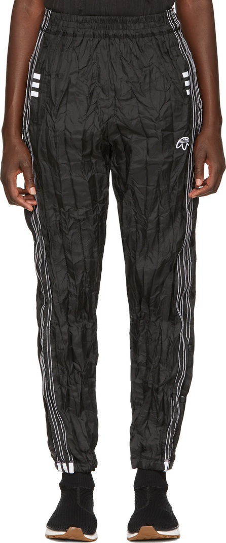 Adidas Originals by Alexander Wang Black AdiBreak Track Pants