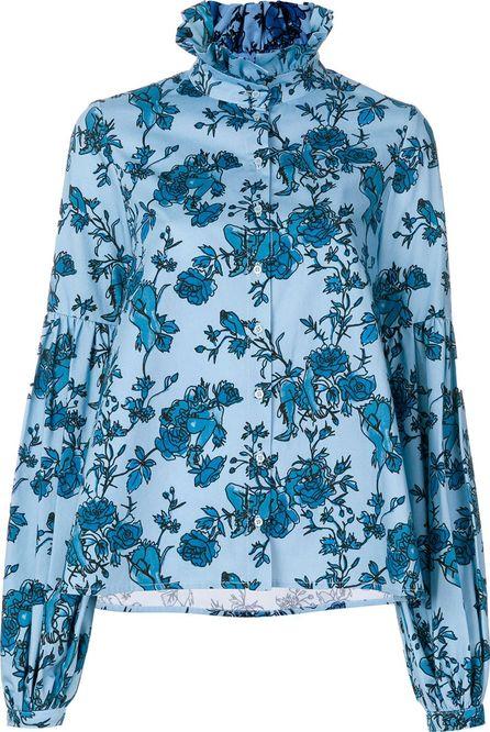 Alistair James Floral Love shirt