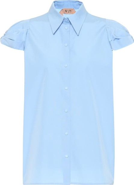 N°21 Cotton shirt
