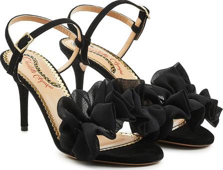 Charlotte Olympia Reia Stiletto Sandals
