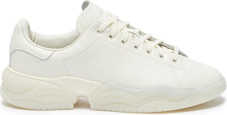 Adidas x OAMC 'Type O-2L' lace-up leather sneakers