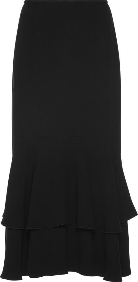 Giambattista Valli Cady Ruffle Skirt
