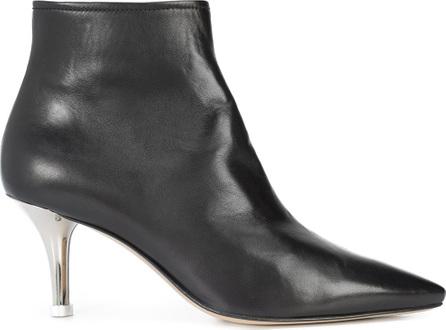 Agl Attilio Giusti Leombruni Pointed ankle boots