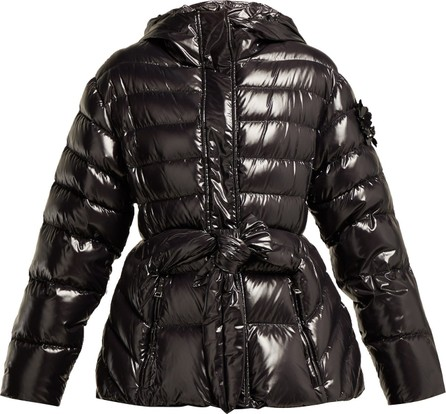 4 Moncler Simone Rocha Lolly down-filled hooded jacket