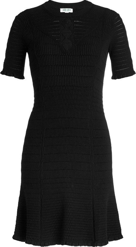 KENZO Knit Mini Dress