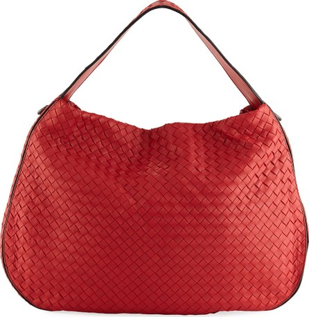 Bottega Veneta Large City Veneta Hobo Bag