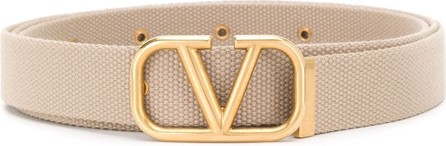 Valentino Valentino Garavani VLOGO belt