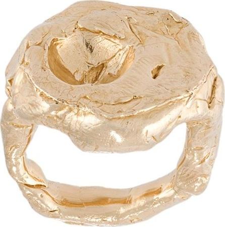 Alice Waese Terra Ring No Stone