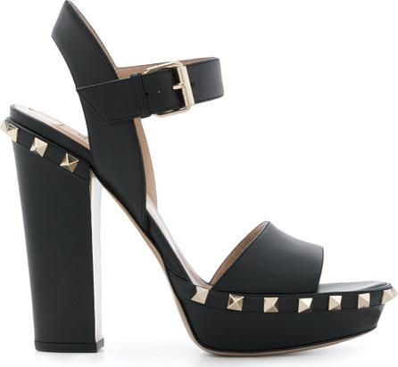 Valentino Valentino Garavani Rockstud platform sandals