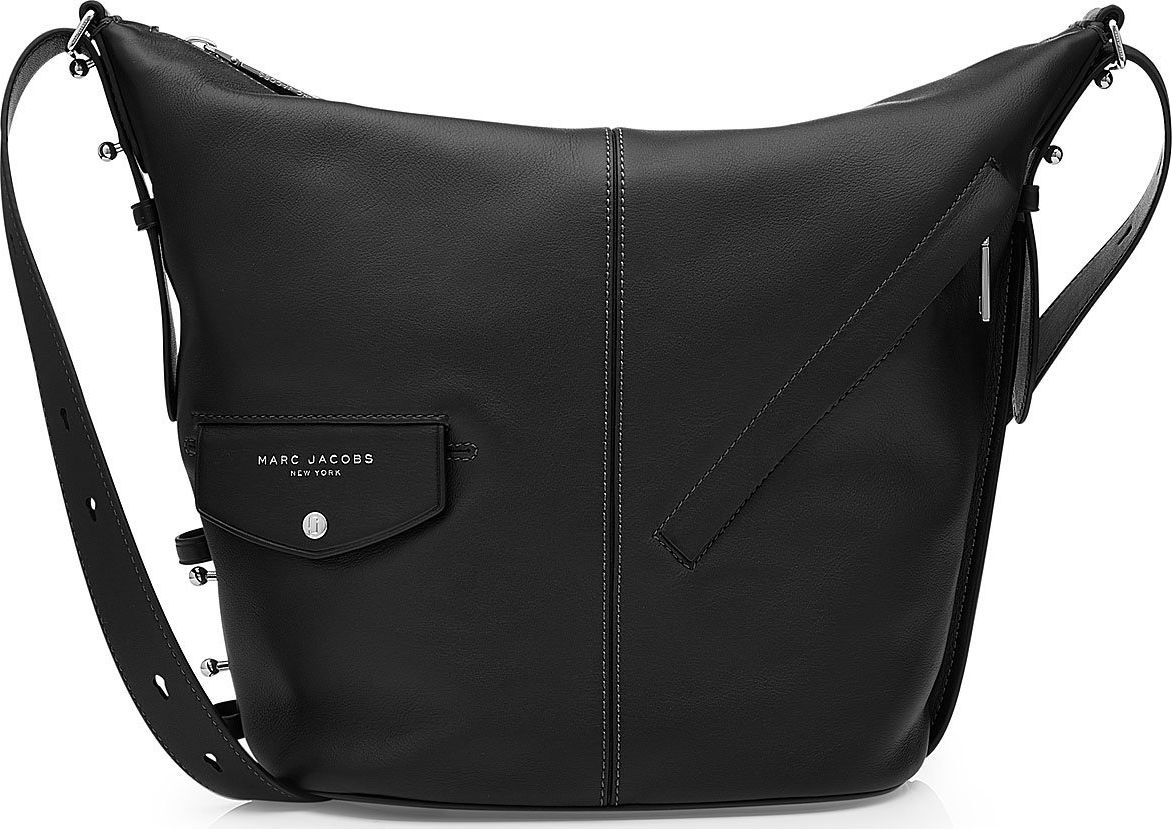 MARC JACOBS - The Sling Leather Tote