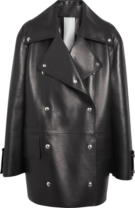 Burberry London England Double-breasted coat
