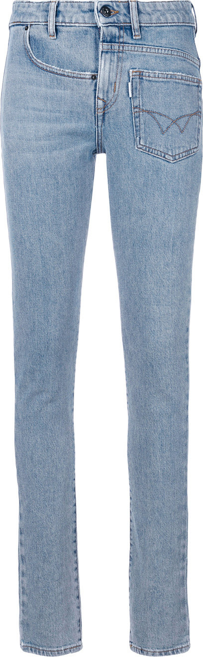 Filles A Papa Turner skinny jeans